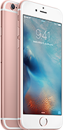 Apple iPhone 6s Plus 16 Gt