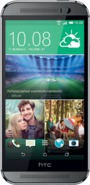 HTC One M8s Tumma